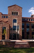 Wolf Law Building Hours